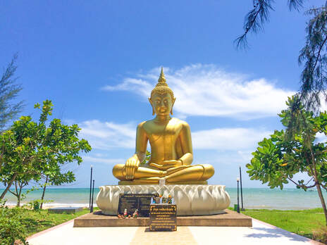 khao lak sightseeing